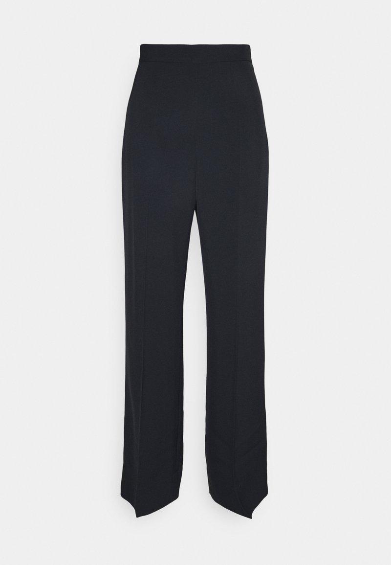Tiger of Sweden - CRETA - Trousers - black