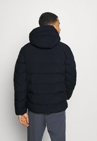 Icepeak - ANSON - Giacca invernale - dark blue - 2