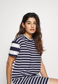 GAP Petite - Jersey dress - blue - 3