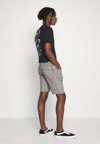 Redefined Rebel - Shorts - glenn check - 2