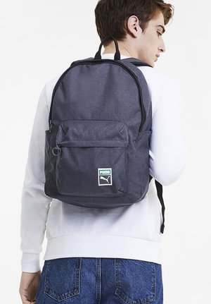 ORIGINAL RETRO - Rucksack - peacoat-heather