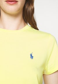 Polo Ralph Lauren - TEE SHORT SLEEVE - T-shirt basic - bristol yellow - 5