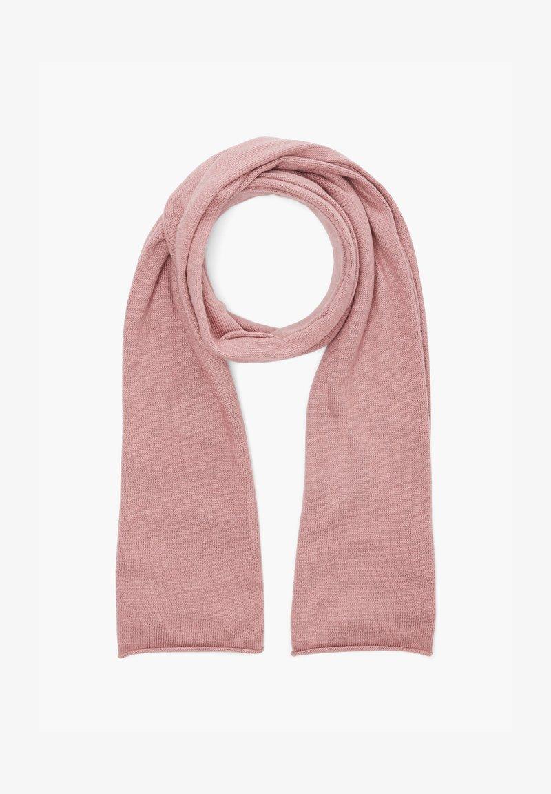 s.Oliver BLACK LABEL - Scarf - light pink