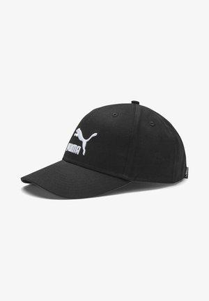 CLASSICS ARCHIVE  - Cap - puma black