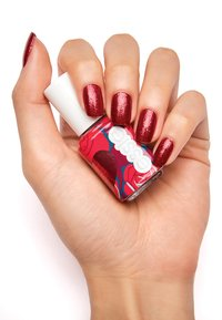 Essie - VALENTINE'S DAY COLLECTION - Nail polish - 603 roses are red - 1