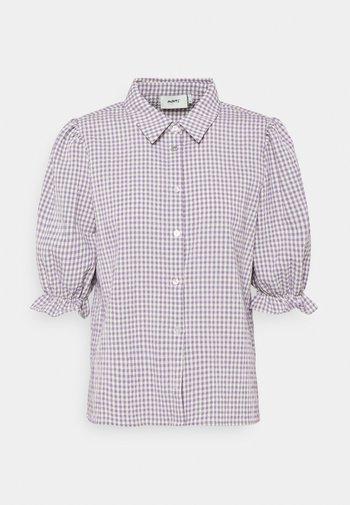 MIMAISA - Button-down blouse - lavender