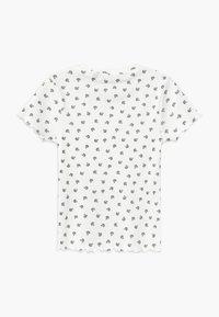 Blue Seven - TEEN GIRL - Print T-shirt - offwhite - 1
