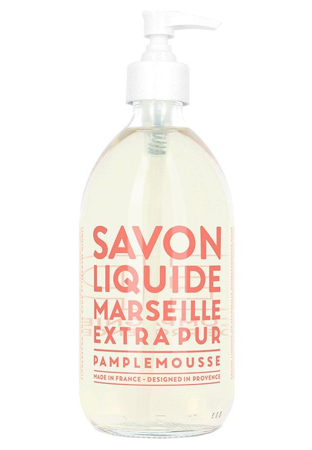 LIQUID MARSEILLE SOAP - Savon liquide - pink grapefruit