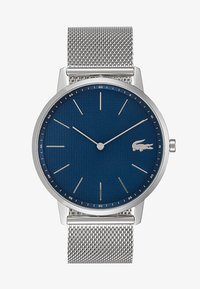 Lacoste - MOON - Watch - silver-coloured/blue - 2