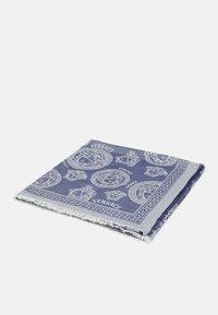 Versace - UNISEX - Foulard - dark blue - 2