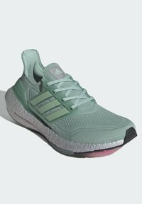 adidas Performance - ULTRABOOST  - Zapatillas de running neutras - green - 1