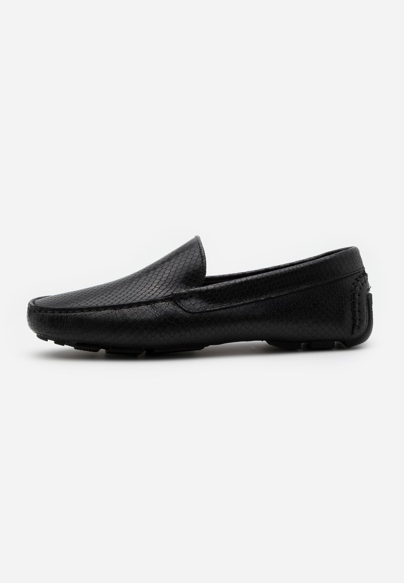 Just Cavalli - Moccasins - black
