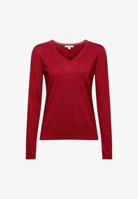 edc by Esprit - COO  - Pullover - dark red - 6