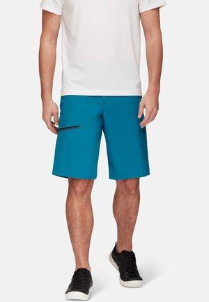 LEDGE - Sports shorts - sapphire