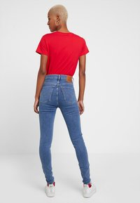 Levi's® - MILE HIGH SUPER SKINNY - Jeans Skinny Fit - out the window - 2