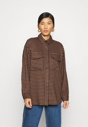 BELLIS - Blouse - brown