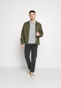 Jack & Jones - JJHERO  - Polo - grey - 1