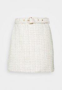 Fashion Union - BLAIR - A-line skirt - multi - 0