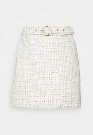 BLAIR - A-line skirt - multi
