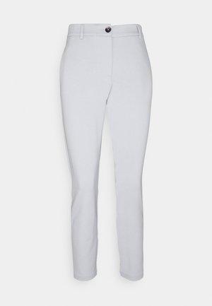 ONLADENA VIKE SLIM CIGARETTE  - Trousers - blue fog