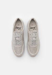 Jana - Trainers - light grey - 5