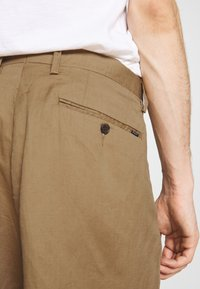 Polo Ralph Lauren - CLASSIC FIT NEWPORT - Shorts - desert khaki - 3