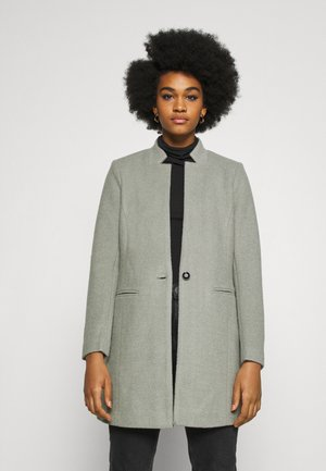 ONLSOHA ADALINE COATIGAN  - Classic coat - shadow