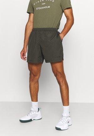 STHLM TRAINING SHORTS - Pantaloncini sportivi - rosin
