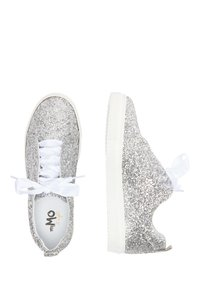 myMo at night - Sneakers laag - silver glitter - 4