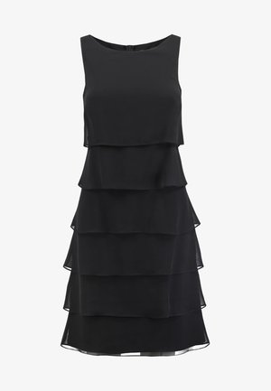 COCKTAILKLEID - Cocktail dress / Party dress - black
