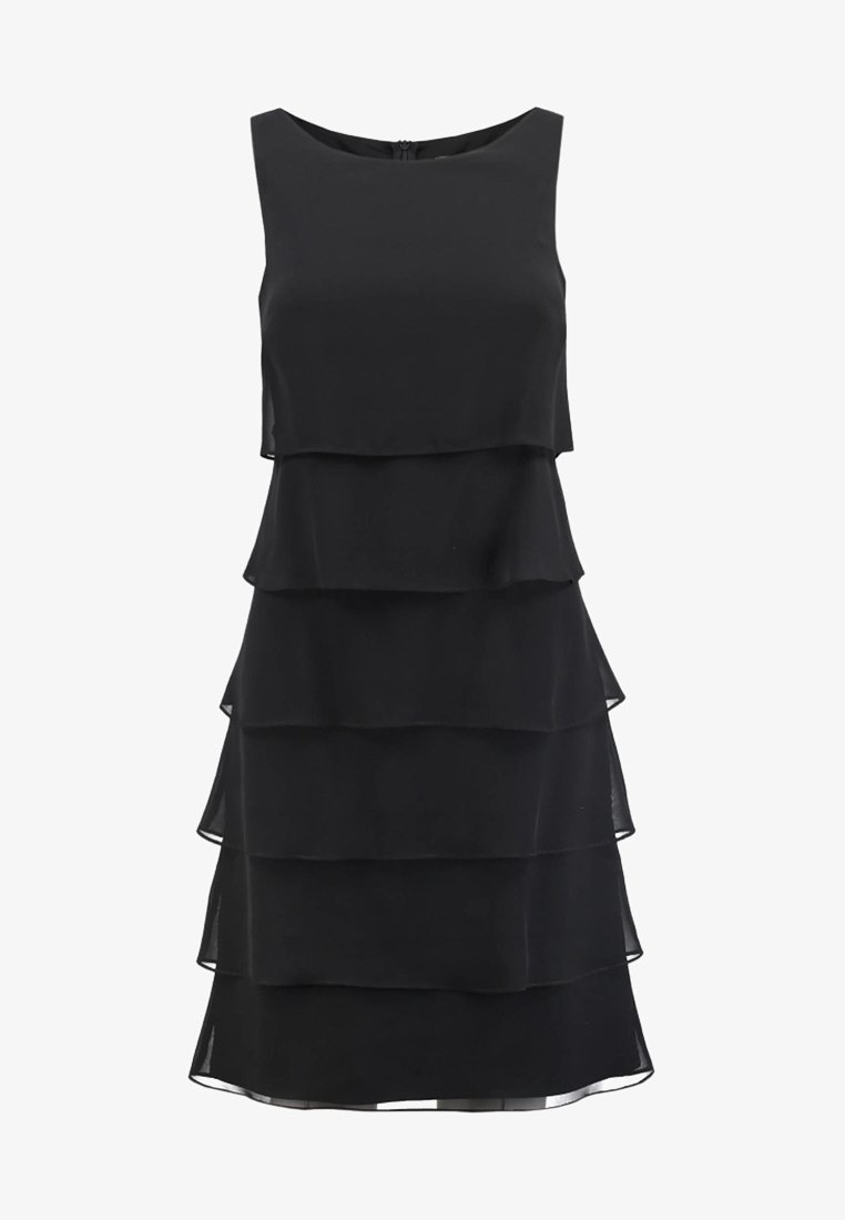 Vera Mont - COCKTAILKLEID - Cocktail dress / Party dress - black