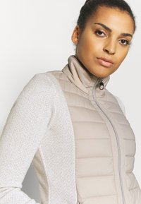 Luhta - ERIKSDALER - Winter jacket - natural white - 4