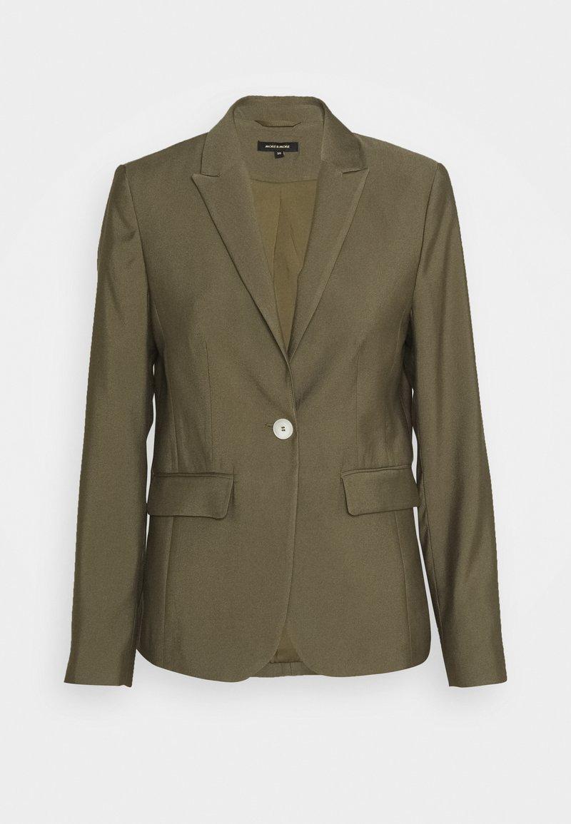 More & More - Blazer - new khaki