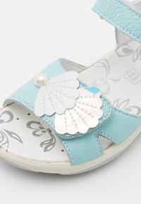 Primigi - Sandals - marino/bianco - 5
