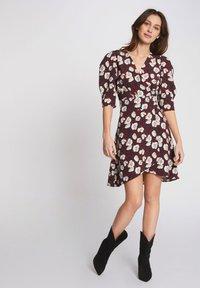 Morgan - Day dress - multi-coloured - 1