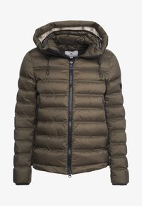 Peuterey - BOGGS - Down jacket - dark olive - 5
