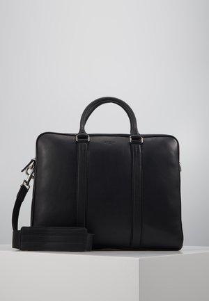 CHARLES - Briefcase - noir