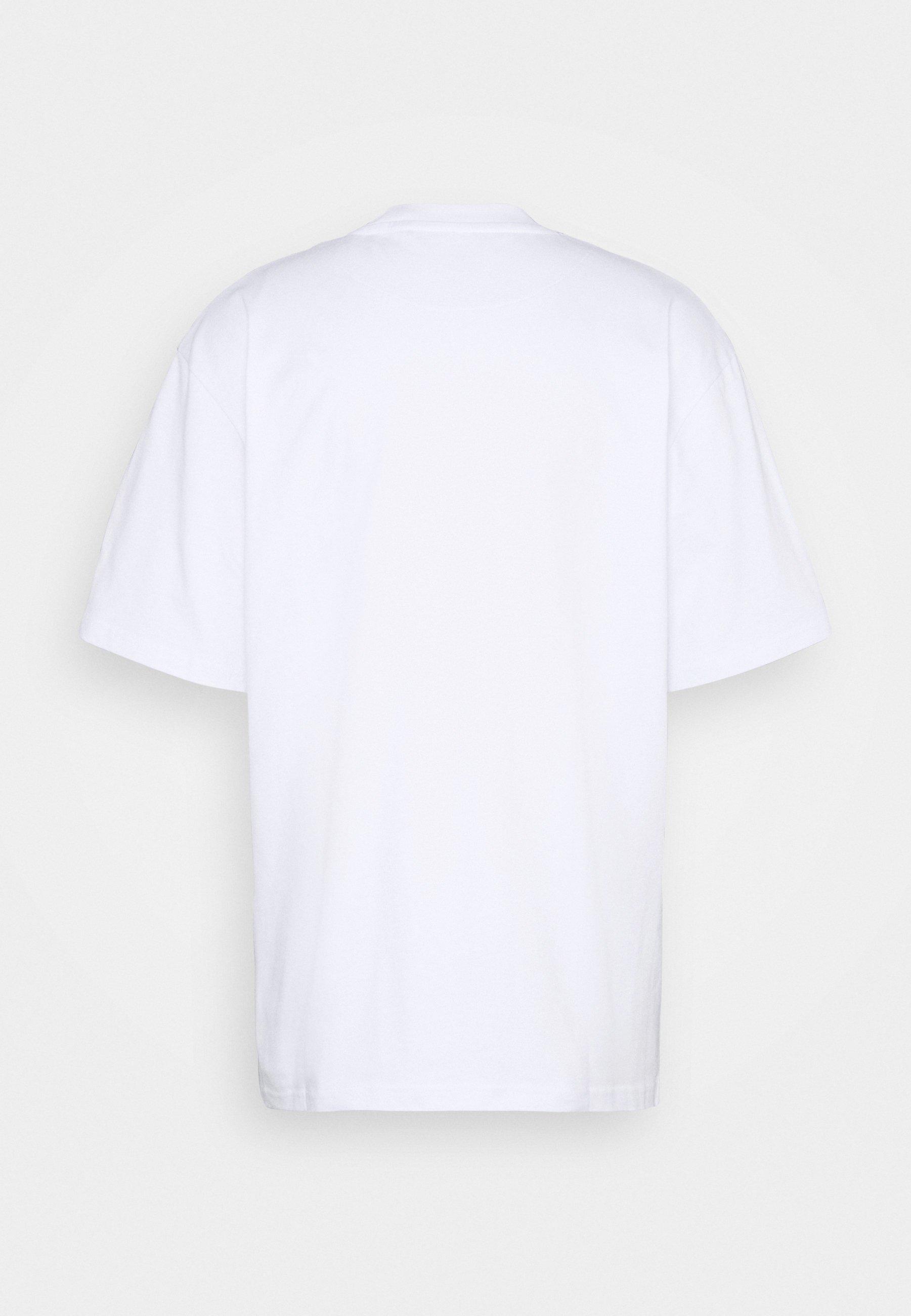 Men RETRO TEE UNISEX  - Print T-shirt