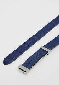 J.LINDEBERG - ANNA - Belt - midnight blue - 2