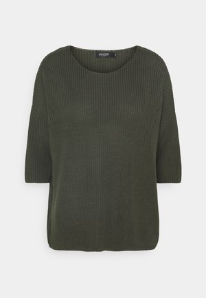 TUESDAY JUMPER - Trui - climbing ivy