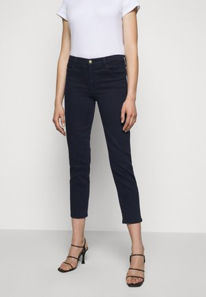 MID RISE CROP - Jeans Skinny Fit - penrose