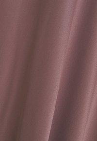Second Female - EDDY NEW SKIRT - Áčková sukně - peppercorn - 6