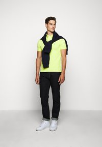 Polo Ralph Lauren - SLIM FIT - Polo - bright pear - 1