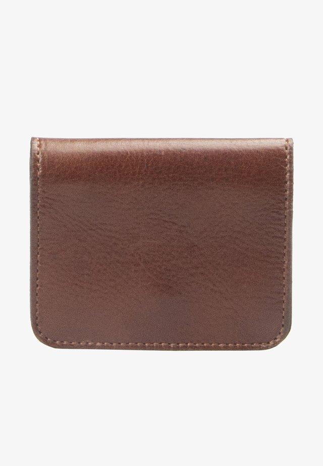 LEONORA - Wallet - brown