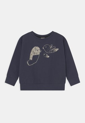 LOVEBIRDS UNISEX - Sweatshirt - dove blue