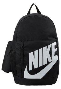 Nike Sportswear - SET UNISEX - School set - black/white - 5