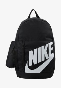 Nike Sportswear - ELEMENTAL UNISEX - Tagesrucksack - black/white - 1