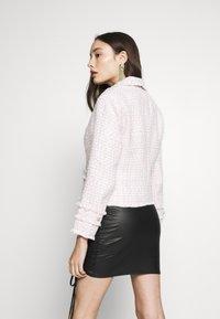 Miss Selfridge Petite - BOUCLE  - Blazer - pink - 2