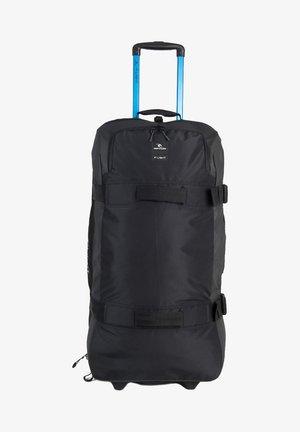 GLOBAL  - Wheeled suitcase - midnight