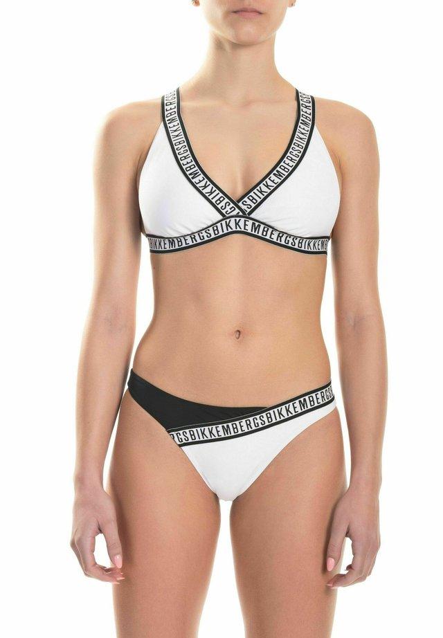 BIKINI SET - Bikini - white